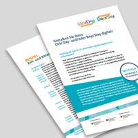 Bild vom Leitfaden für digitale Angebote