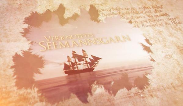 Screenshot vom Online-Escape-Game